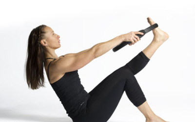 Method Putkisto Pilates